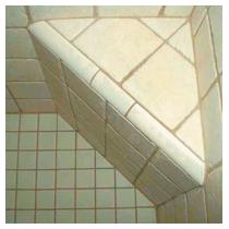 Sealing tiles