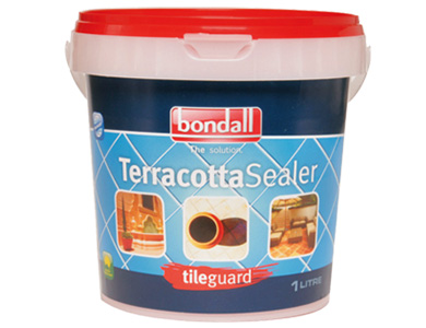 Terracotta Sealer Sealers And Cleaners